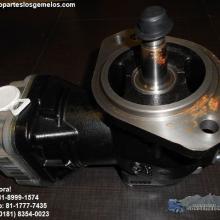 Compresor de aire ISB, QSB 4 Cil