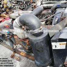 Corte de Motor Mercedes Benz 906