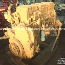 Motor Caterpillar 3176