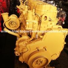 Motor Caterpillar C12