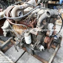 Motor Cummins 5.9
