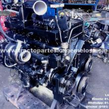 Motor Cummins M11