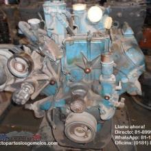 MOTOR NAVISTAR 8V POWER STROCK