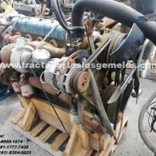 Motor Navistar DTA360 170 HP