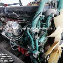 Motor Volvo D13 2011