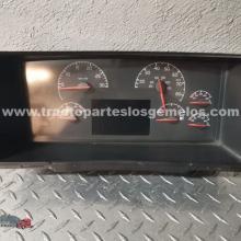 Tablero de marcador Volvo 9700