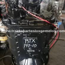 Transmisión Fuller RTX147-10C