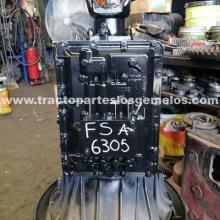 Transmisión Fuller FSA63-05