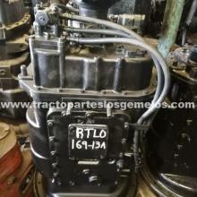 Transmisión Fuller RTLO169-13A