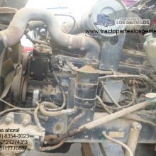 MOTOR CUMMINS N14 CELECT 330 HP