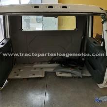 Cabina International 4300 2013