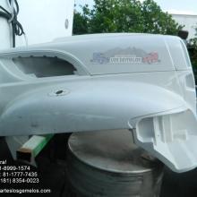 Cofre workstar International 7600