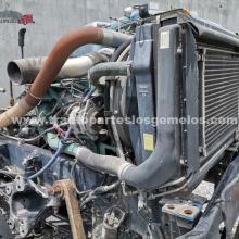 Motor Volvo D7 260 HP 1997