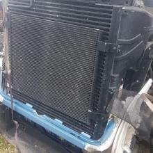 Kit de enfriamiento Kenworth T660