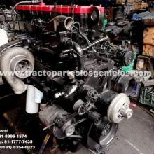 Motor Cummins N14