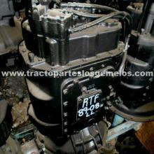 Transmisi贸n Fuller RTF89-08LL