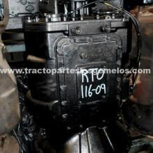 Transmisi贸n Fuller RTO116-09