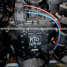 Transmisi贸n Fuller RTO169-10C