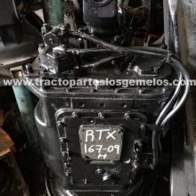 Tranmisi贸n Fuller RTX167-09H