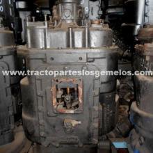 Transmisi贸n Fuller RTLO146-10BT
