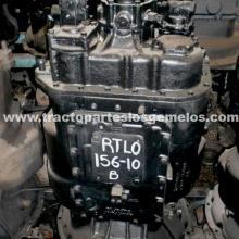 Transmisi贸n Fuller RTLO156-10B