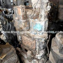 Transmisi贸n Mack T1070