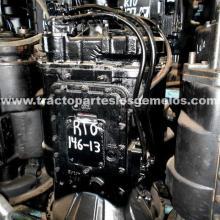 Transmisi贸n Fuller RTO146-13