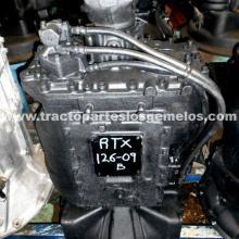 Transmisi贸n Fuller RTX126-09B
