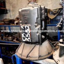 Transmisi贸n Spicer CM55-52A