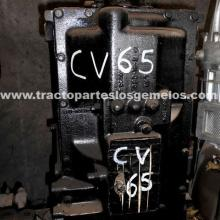 Transmisi贸n Spicer CV65