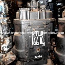 Transmisi贸n Fuller RTLO166-10B