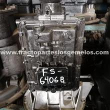 Transmisi贸n Fuller FS64-06B