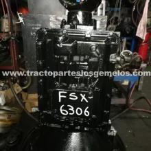 Transmisi贸n Fuller FSX63-06